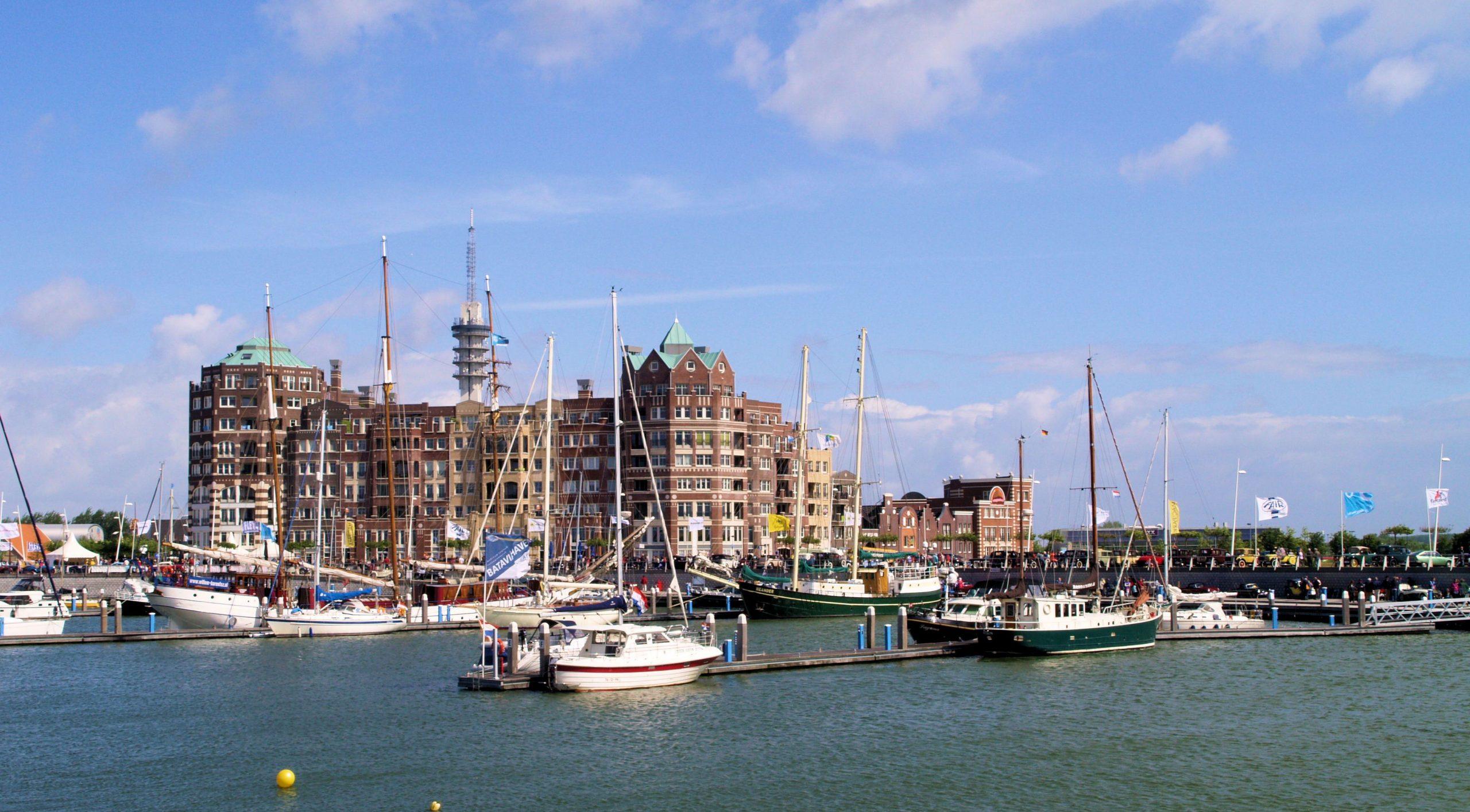 lelystad haven scaled